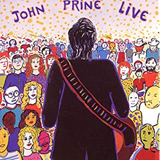 John Prine - Blue Umbrella Tabs, Chords, Lyrics