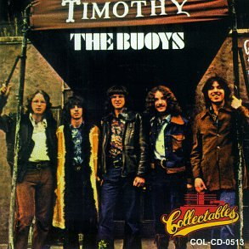 The Buoys - Timothy - Zortam Music