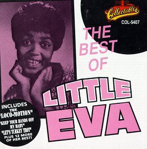 LITTLE EVA - The Best of Little Eva - Zortam Music