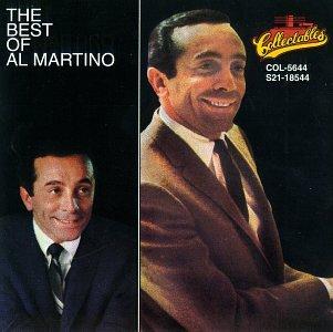 Al Martino - Spanish Eyes (Moon Over Naples) Lyrics - Zortam Music