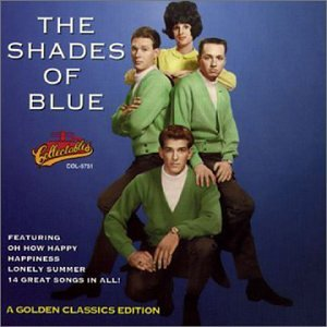 Shades of Blue - Dick Bartley Presents Collector