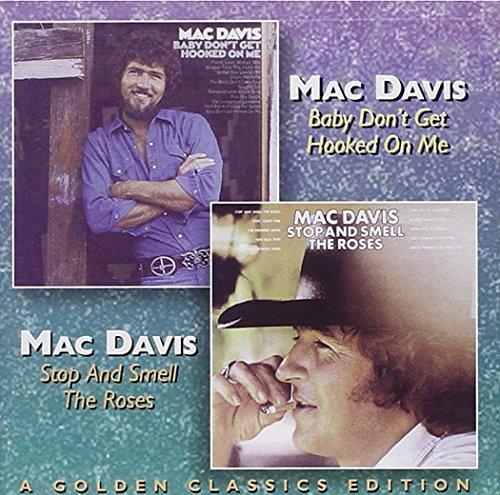 Mac Davis - Baby Don