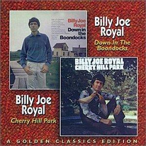 Billy Joe Royal - Boondocks/Cherry Hill Park - Zortam Music
