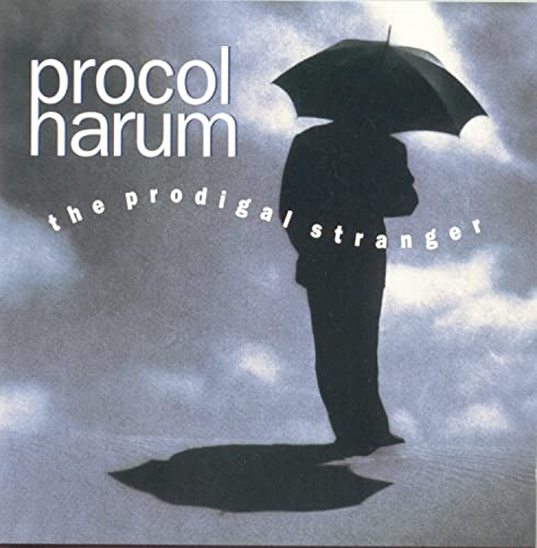 Procol Harum - The Prodigal Stranger - Zortam Music