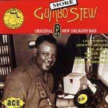 Various - Gumbo Stew - Zortam Music