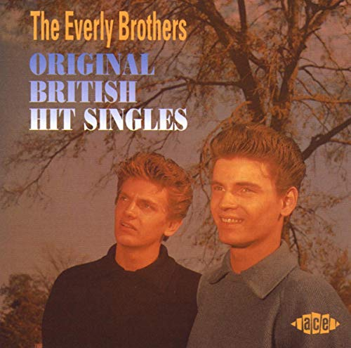Everly Brothers - Original British Hit Singles - Zortam Music