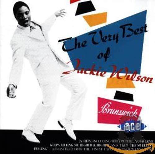 Jackie Wilson - 100 Super Oldies - Zortam Music