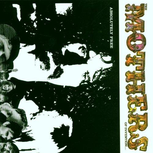Frank Zappa - Absolutely Free - Zortam Music