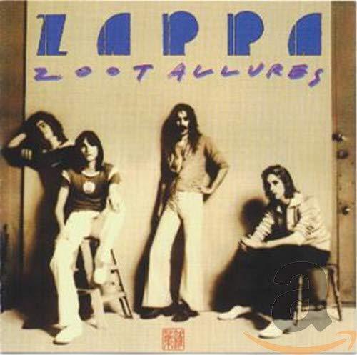 Frank Zappa - Hits - Zortam Music
