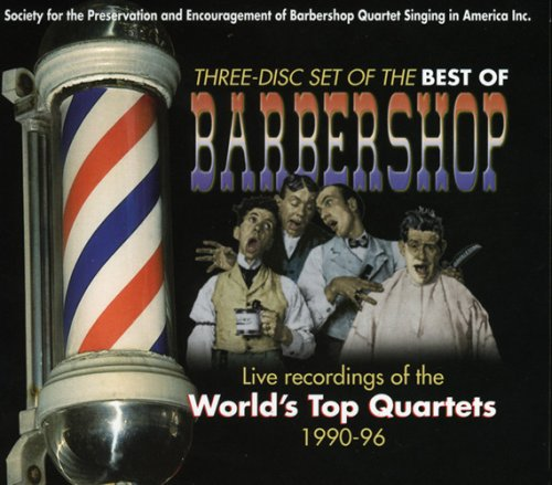 Various Artists - Barbershop - Zortam Music