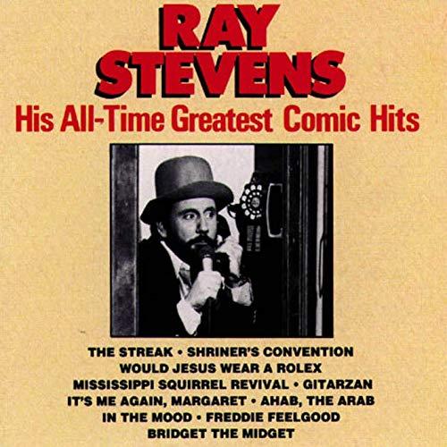 Ray Stevens - Ray Stevens - His All-Time Greatest Comic Hits - Zortam Music