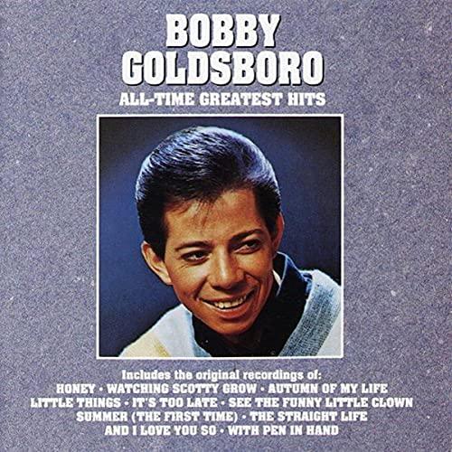 Bobby Goldsboro - We Gotta Start Lovin