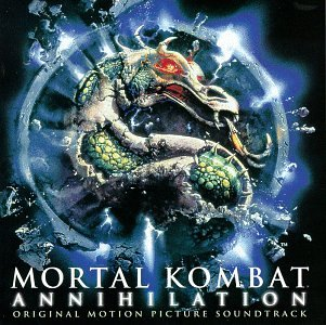 Scooter - Mortal Kombat: Annihilation - Original Motion Picture Soundtrack - Zortam Music