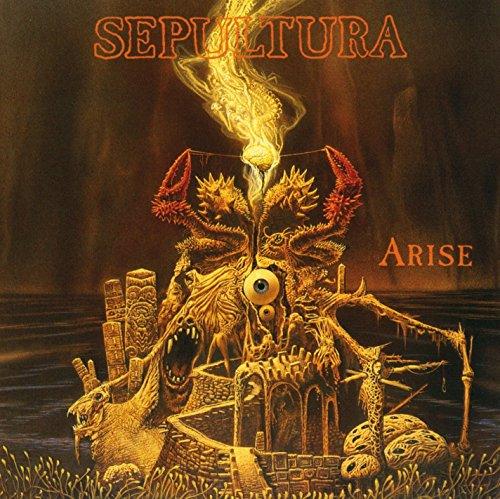 Sepultura - Arise (Re-Issue) - Zortam Music