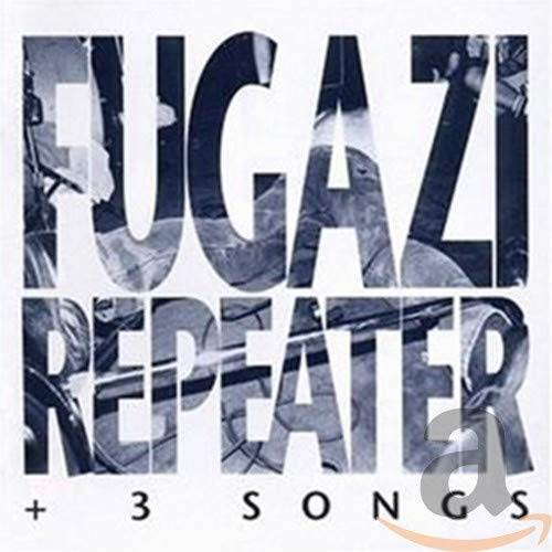 fugazi - Repeater - Zortam Music