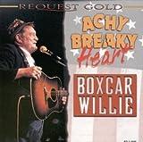 Pochette de l'album pour Achy Breaky Heart