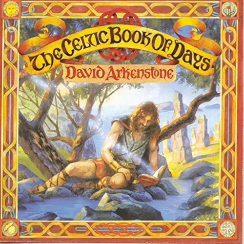 David Arkenstone - Celtic Book of Days - Zortam Music
