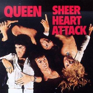 Queen - Sheer Heart Attack(Album 74) - Zortam Music
