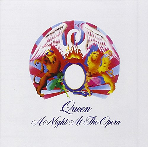 Queen - A Night At The Opera(1985) - Zortam Music
