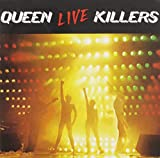 album art to Live Killers (disc 1)