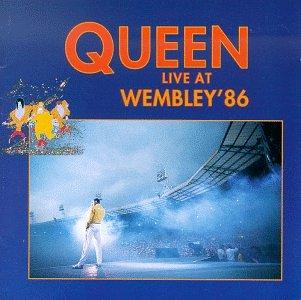Queen - Live Wembley