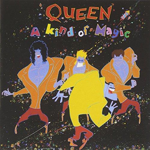 Queen - A Kind Of Magic... - Zortam Music