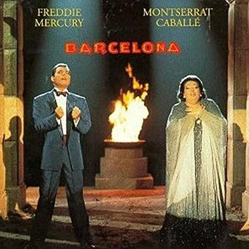 Freddie Mercury - Mr. Bad Guy  Barcelona - Zortam Music