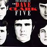 History of the Dave Clark Five