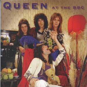 Queen - At The BBC(73) - Zortam Music