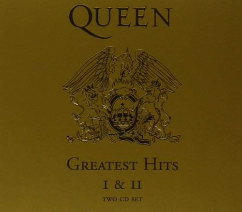Queen - Greatest Hits, Vols. 1-2 - Zortam Music