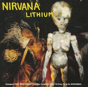 Nirvana - Lithium (Single) - Zortam Music