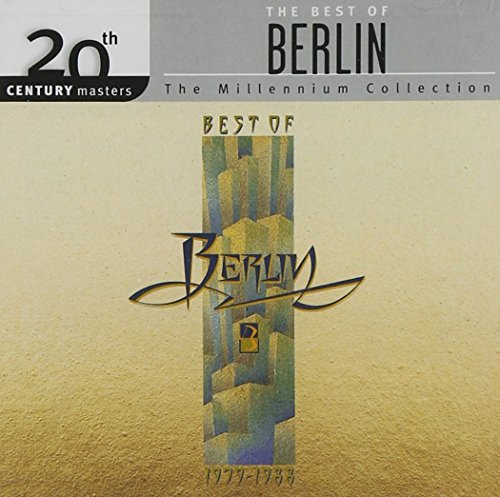 Berlin - 1979-1988 Best Of - Zortam Music