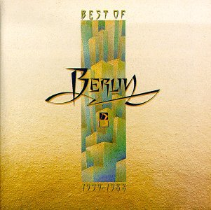 Berlin - Best Of Berlin 1979 - 1988 - Zortam Music