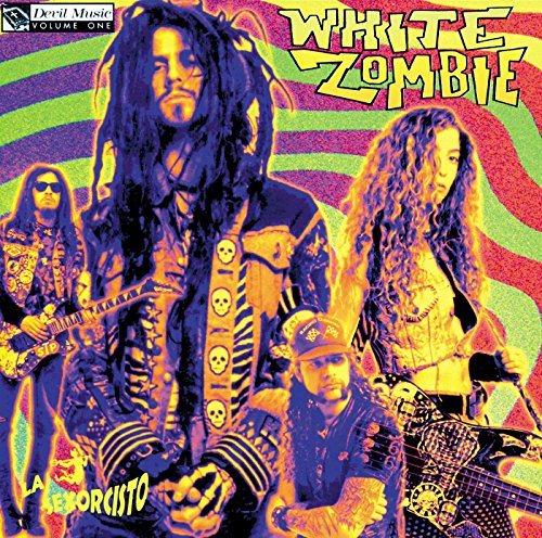 White Zombie - La Sexorcisto Devil Music (Vol.1) - Zortam Music