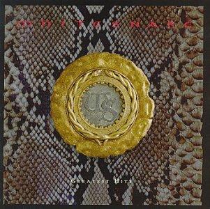 Whitesnake - Now You