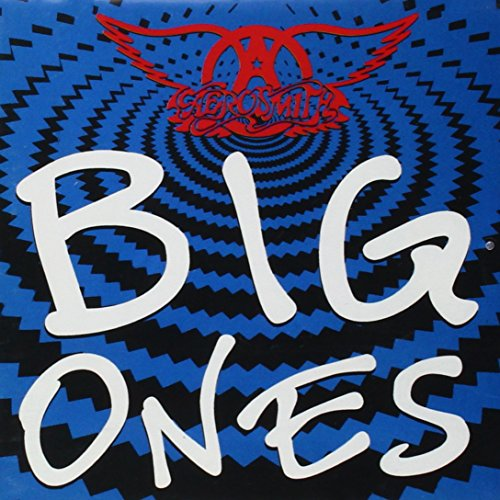 Aerosmith - Big Ones (Limited Edition) - Zortam Music