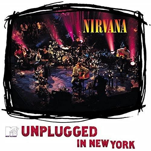 Nirvana - Unplugged in New York [VINYL] - Zortam Music