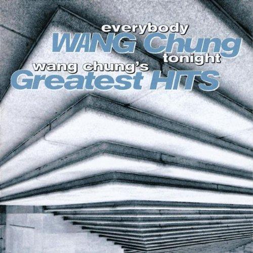 WANG CHUNG - Everybody Wang Chung Tonight - Zortam Music