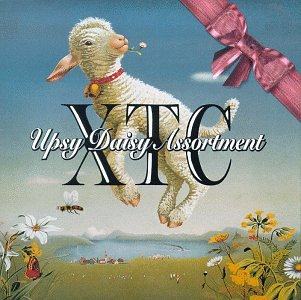 Upsy Daisy Assortment by XTC album cover