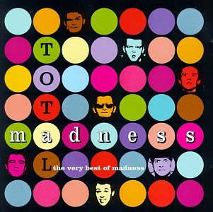 Madness - Total Madness... Very Best Of - Zortam Music