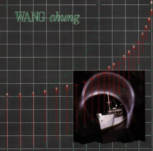 WANG CHUNG - Points on a Curve - Zortam Music