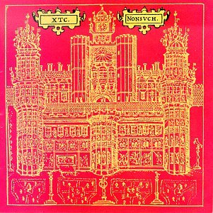 Nonsuch by XTC album cover