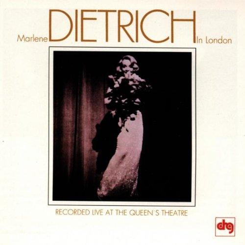 Marlene Dietrich - Marlene Dietrich in London - Zortam Music