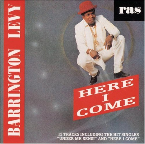 Barrington Levy - Here I Come - Zortam Music
