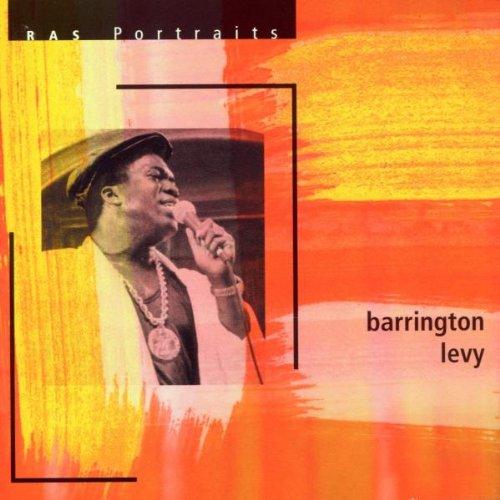 Barrington Levy - Broader Than Broadway - Zortam Music