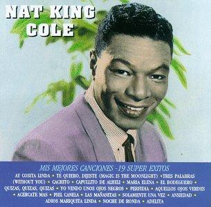 Nat King Cole - Mis Mejores Canciones - Zortam Music