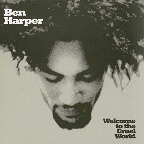 Ben Harper - Rev 105 Radio Archive, Volume 1 - Zortam Music