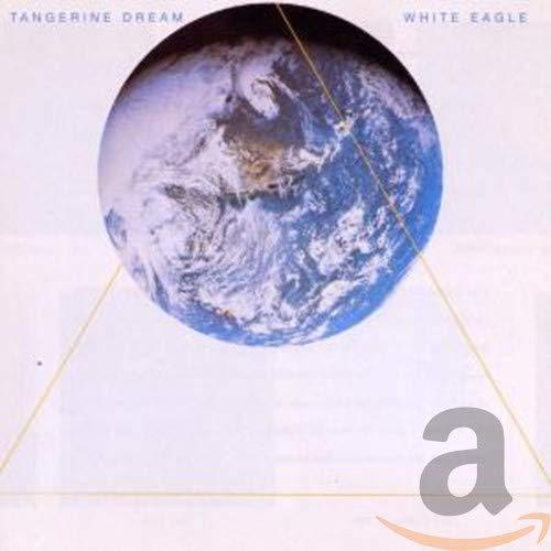 Tangerine Dream - White Eagle - Zortam Music