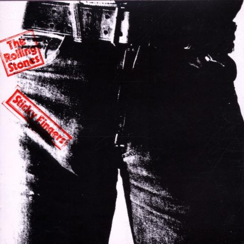 The Rolling Stones - Sticky Fingers (