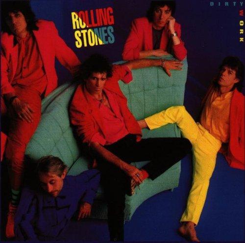 Rolling Stones - Dirty Work - Zortam Music